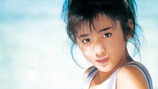 「卒業式で泣かないと冷たい人と言われそう」~それは、嘘をつかない最初のアイドル、斉藤由貴が誕生した瞬間だった・・・