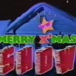 桑田・ユーミン・さんま躍動!1986年のメリー・クリスマス・ショー(Merry X'mas Show)!