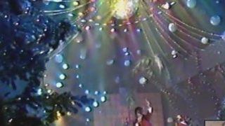 桑田・ユーミン・さんま再集結!1987年もメリー・クリスマス・ショー(Merry X'mas Show)!