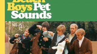[CD] 『ペット・サウンズ』50周年記念デラックス・エディション発売!50年前「犬にでも聞かせるのか?」 いや、犬って・・・(笑)