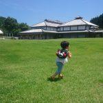 「地震・雷・火事・・・父の日!先週末は五ヶ瀬ワイナリーへ。」くまちゃん・R子の子育て日記(26日目)