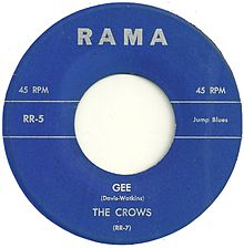 Gee_the_Crows_1953