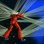 板野サーカスで宇宙を飛べ!~金田伊功・板野一郎らから受け継がれていく日本アニメのロボットアクションと戦闘シーン
