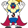 第876回toto(9/25)のオカルト予想 「福岡、甲府など、中2日で試合のないチーム(天皇杯敗退組)に賭けてみる?」