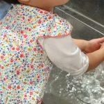 「嘔吐~小児救急の対処について」くまちゃん・R子の子育て日記(52日目)
