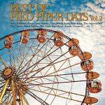 『ベスト・オブ・パイド・パイパー・デイズ Vol.2』を聴きながら、村上春樹「回転木馬のデッド・ヒート」でも読み返そうかな?