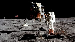 『人類、月へ!』~バック・トゥ・1969(遥か昭和44年への旅)その1