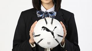【第96回全国高校サッカー選手権大会】13代目応援マネージャーの髙橋ひかる、恒例のリフティングは何回・・・?