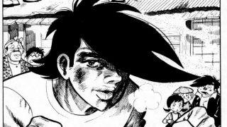 日本人ボクサー矢吹丈はいかにして金 竜飛(きん りゅうひ)という存在を克服したのか?
