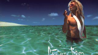 1985年夏、この人、暑さでおかしくなっちゃった?!~デイヴィッド・リー・ロス(David Lee Roth)の「クレイジー・フロム・ザ・ヒート(Crazy from the Heat)」