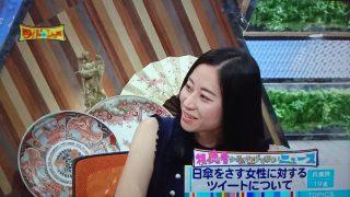 三浦瑠麗(みうら るり)と松本人志が、気になって仕方ない~「うん? なんて言ってほしいのかな?」