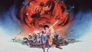 今、再発見すべきアニメ映画、山川惣治原作『少年ケニア』(1984年)~僕の中の大林宣彦監督その2