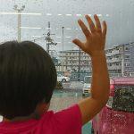 「七夕に雨が降ると、織姫と彦星は会えないの?」「熊本地震に続き、今年は台風3号で停電」くまちゃん・R子の子育て日記(98日目)
