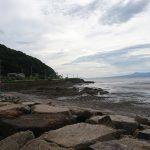 「『COME ALONG』(カム・アロング)を聴きながら、熊本・宇土半島を一周する」くまとR子の子育て日記(104日目)