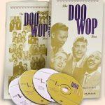 【動画まとめ】「マイ・フェイバリット・ドゥー・ワップ~Doo Wop 特集4(1996年11月24日)」山下達郎サンデー・ソングブック