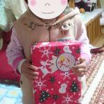 「メリークリスマス!悪い子にもサンタさんはやってくるか?」くまとR子の子育て日記(129日目)