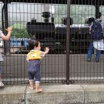 「入館無料、人吉鉄道ミュージアムMOZOCAステーション868 で遊ぶ!」くまとR子の子育て日記(172日目)