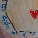 子育てから人類の謎に迫る? 子どもによくある「鏡文字」と左利きの天才レオナルド・ダ・ヴィンチ