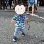 「【定点観測】街ブラ2018年6月その2~鶴屋周辺」くまとR子の子育て日記(184日目)