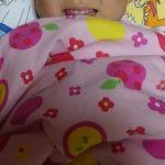 「【夜驚症】最近、寝付いたばかりの4歳児が突然目覚めて大騒ぎするようになった・・・」くまとR子の子育て日記(199日目)
