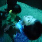 「【総括・大分一泊二日】むーちゃん、たろー、初めての一泊旅行【熊本~大分経路確認】」くまとR子の子育て日記(219日目)