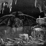 【地獄・煉獄・天国】画家ギュスターヴ・ドレが描く深淵