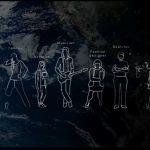 【妄想】ZOZO前澤友作氏と共に月に行くアーティストを勝手に選んでみる(go to the moon, with Artists)